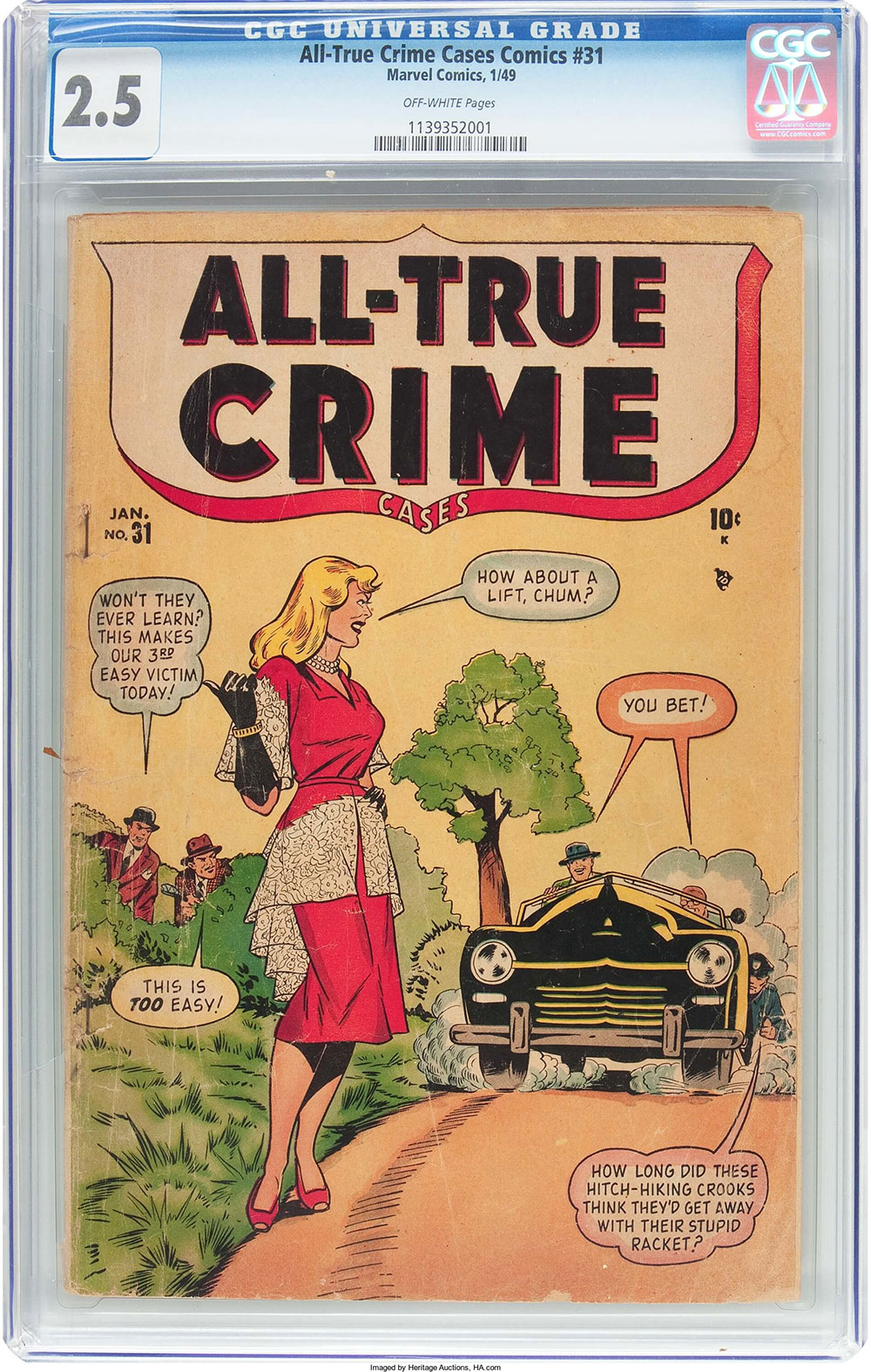 ALL-TRUE CRIME CASES